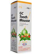 GC Tooth Mousse Tutti Fruti Flavor