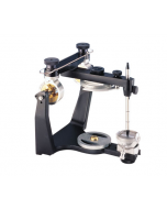 Hanau Wide Vue Articulator With Spring Facebow
