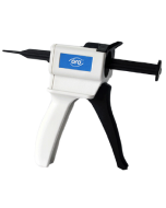 Oro Cartridge Impression Dispensing Gun Model 1:1/1:2 mix 50Ml