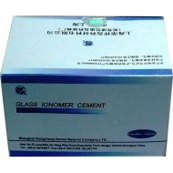 Shanghai Chinese Glass Ionomer Cement GIC
