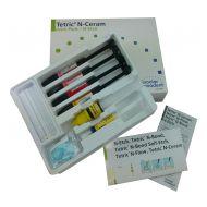 Ivoclar Tetric N Ceram Composite Kit