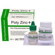Prevest PolyZinc+ Plus Polycarboxylate Cement
