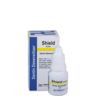 Prevest Shield Activ Dentin Desensitizer
