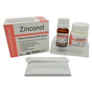 Prevest Zinconol Zinc Oxide Eugenol IRM Material