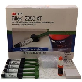 3M Espe Filtek Z250 XT Composite Kit