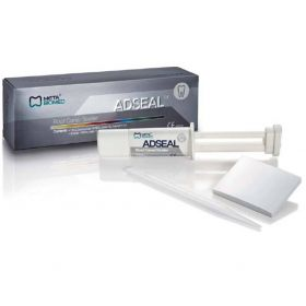 Meta Adseal Resin Based Root Canal Sealer