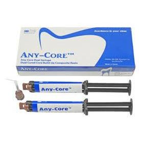 Anycom AnyCore - Dual Core Buildup Composite Resin Material