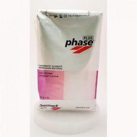 Zhermack Phase Plus Alginate Impression Material