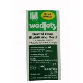 Coltene Wedjet - Small Dental Dam Securing Cord