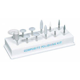Composite Polishing Kit CA Shofu