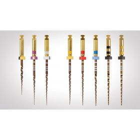 Dentsply Protaper Gold Rotary File Sx Refill