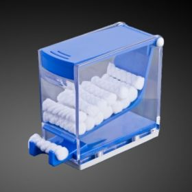 DTech Cotton Roll Dispenser Drawer