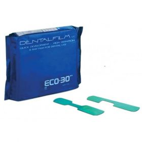 Ergonom Similar Eco30 Self Developing Dental X-Ray Films