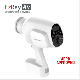Vatech Ezray Air Portable X-Ray Machine