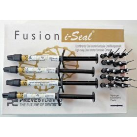 Prevest Fusion I Seal Light Cure GIC