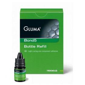 Heraeus Kulzer Gluma (Glutaraldehyde/HEMA) Bond 5 Bonding Agent