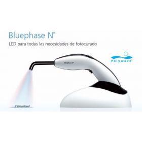 Ivoclar Vivadent Bluephase N Cordless Light Cure Unit