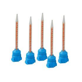 LD Blue and Orange Mixing Tips 50/pk - LD-210