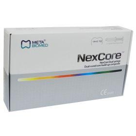 Meta Nexcore Core Build Up Material