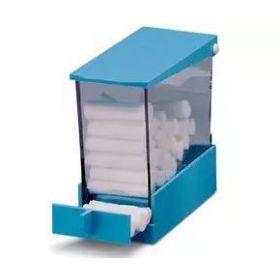 Zirc Deluxe Cotton Roll Dispenser