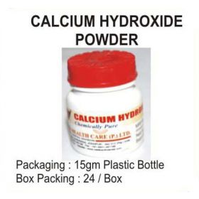 Neelkanth Calcium Hydroxide Powder