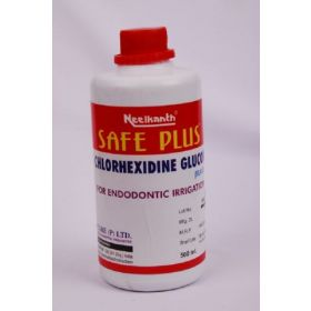 Neelkanth Chlorhexidine Gluconate Solution