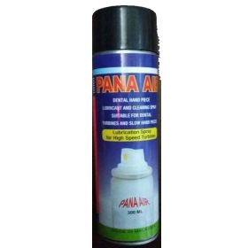Air Rotor Oil Spray