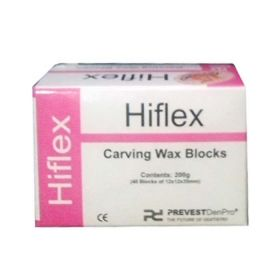 Prevest Hiflex Carving Wax Blocks