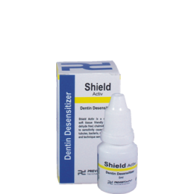 Prevest Shield Activ Dentin Desensitizer