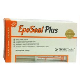 Prevest Eposeal Plus Resin Based Root Canal Sealer