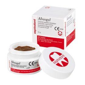 Septodont Alveogyl For Dry Socket