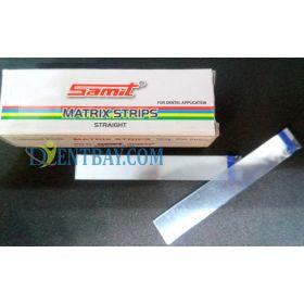 Matrix / Mylar Strip 200 Pieces