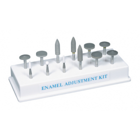 Shofu Enamel Adjustment Kit CA