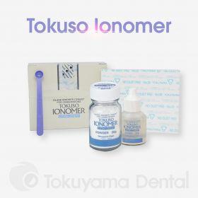Tokuyama Tokuso Ionomer Glass Ionomer Luting Cement