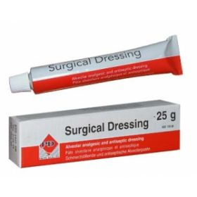 PD Swiss Surgical Dressing Tube of 25 gms
