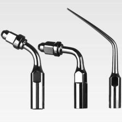 3 Ultrasonic Scaler Endodontic Tips E1 E2 E3 For EMS & Woodpecker Handpiece Preorder