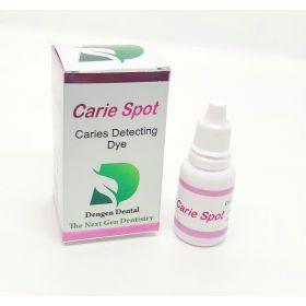 Dengen Dental Caries Detecting Dye Carie Spot 10ml