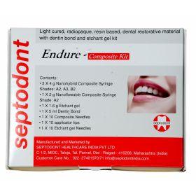 Septodont Endure Composite Kit Short Expiry