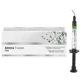 Voco Admira Fusion Flow Flowable Composite