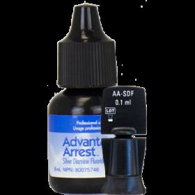Advantage Arrest Silver Diamine Fluoride 38% - Bottle