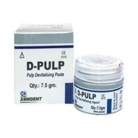 Ammdent DPulp Pulp Devitalzer