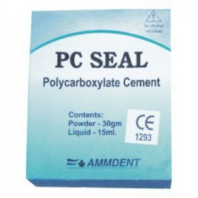 Ammdent PC Seal Polycarboxylate Cement