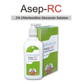 Anabond Asep-RC Chlorhexidine Solution