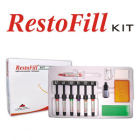 Anabond Restofill Composite Kit