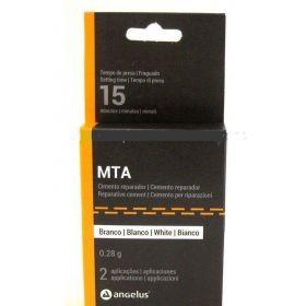 Angelus MTA Mineral Trioxide Aggregate 2 Doses .28gm