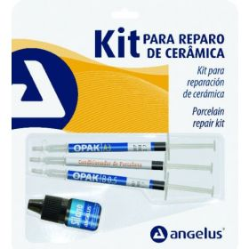 Angelus Porcelain Ceramic Repair Kit