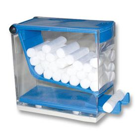 Capri Cotton Roll Dispenser