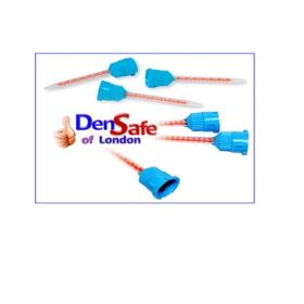 DenSafe Blue Mixing Tips