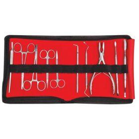 GDC Surgical Instruments Set of 10 SISP10