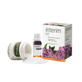 Biodinamica Interim Kit Intermidiate Restorative Material